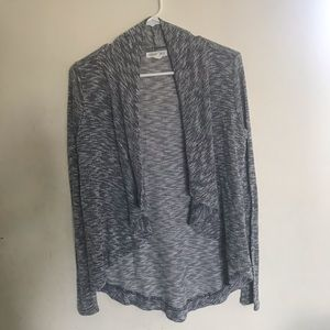 Gray Cardigan | Aeropostle